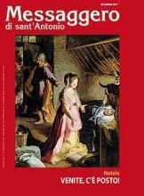 Messaggero di sant'Antonio - dicembre 2017