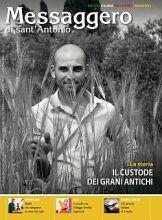 Messaggero di sant'Antonio ed. per l'estero - maggio 2018