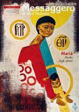 Copertina Messaggero di sant'Antonio maggio 2019