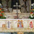 Nel giorno della sua festa, le preghiere degli associati al Messaggero sono state portate alla tomba del Santo - ©fraAndreaVaona