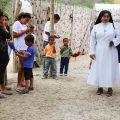 Gli angeli di Las Palmitas. Tre suore si sono trasferite dalla città per vivere in mezzo ai poveri e per aiutarli a ritrovare la speranza. - FABIO SCARSATO