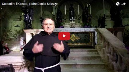 13 martedì con sant'Antonio, Custodire il creato