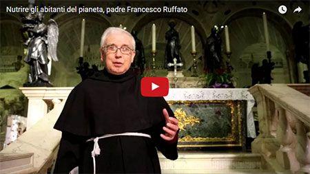 13 martedì con sant'Antonio, Nutrire gli abitanti del pianeta