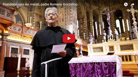 13 martedì con sant'Antonio, Prendersi cura dei malati