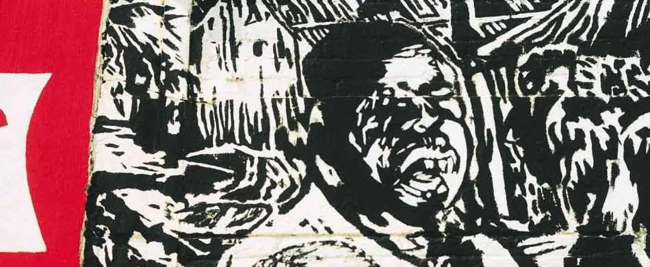 Soweto, manifesto contro l'apartheid