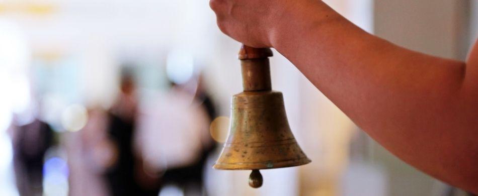 Per chi suona la campanella