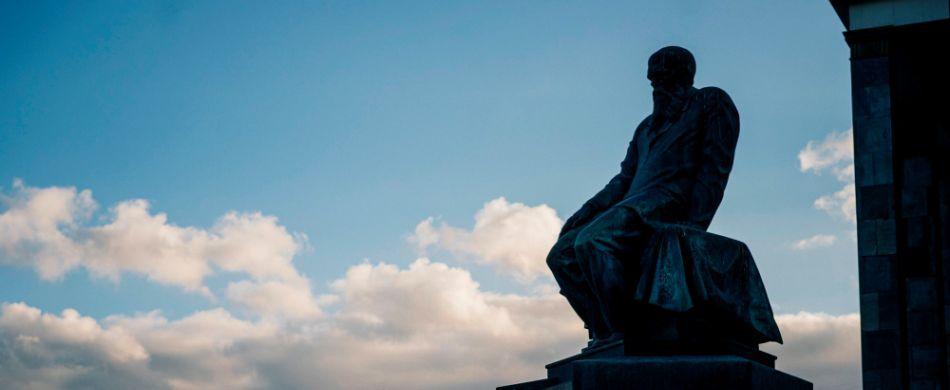 Dostoevskij, il cantore della fragilità