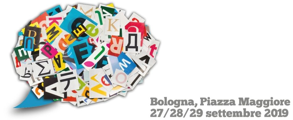 logo Festival francescano 2019