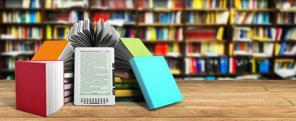 libri e e-reader
