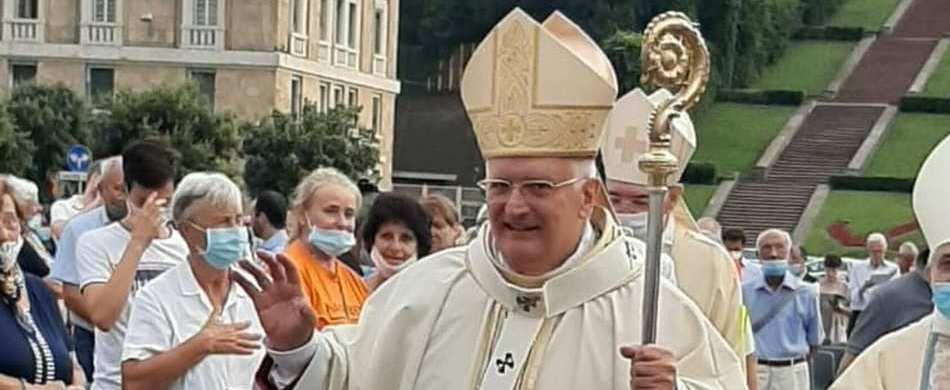 Mons. Marco Tasca