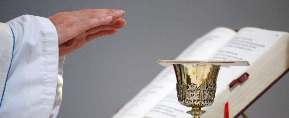 Le novità della Messa
