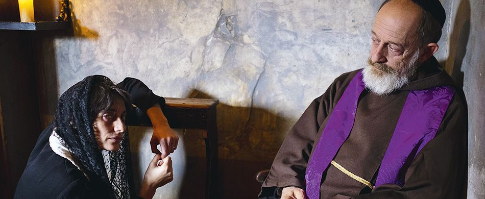 Intervista Belluco, san Leopoldo film