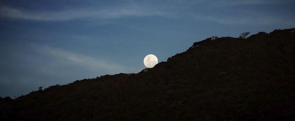 Imprudente. Spunta la luna dal monte. Msa maggio 2017.