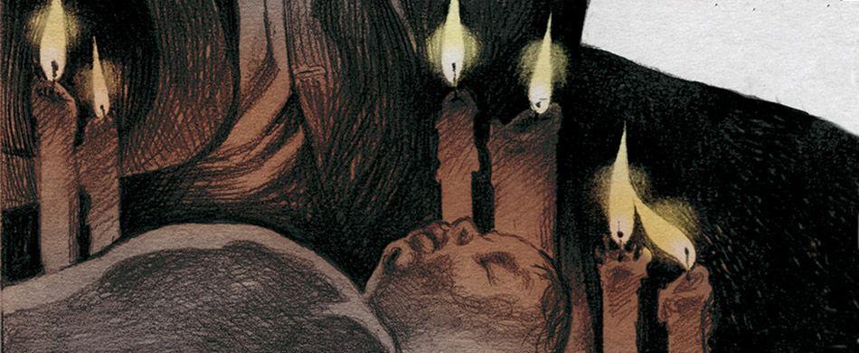 Il miracolo di répit avviene quando la morteviene rinviata il tempo sufficiente per battezzare i bambini morti alla nascita.