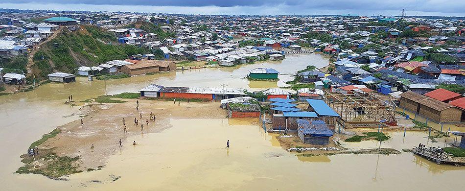 rohingya ottobre 2020