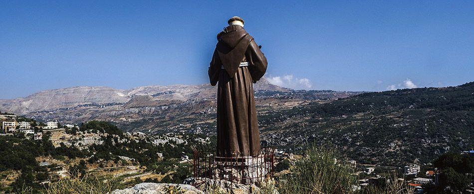 Libano S.Antonio_maggio 2020 reportage Semplici