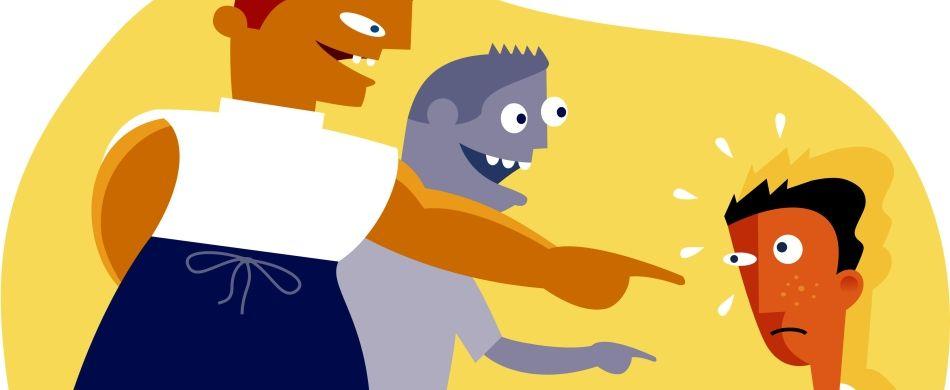 Il bullismo si manifesta soprattutto in età preadolescenziale e adolescenziale.