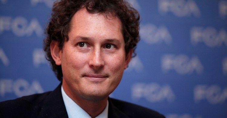 John Elkann (chairman e CEO di EXOR, vice chairman della Fondazione Agnelli).
