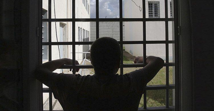 minori in carcere