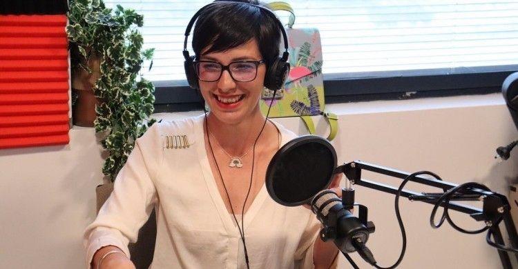 Originaria della Sardegna, Nadia Fronteddu, è arrivata da pochi mesi a Sydney.