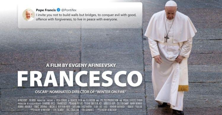 Francesco, profeta della speranza