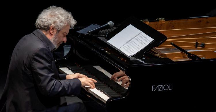Nicola Piovani in concerto