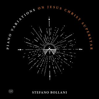 Bollani, cd Jesu Christ