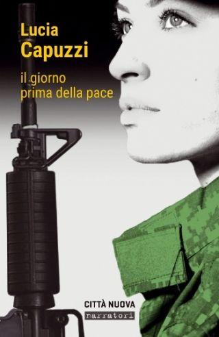 copertina di Il giorno prima della pace