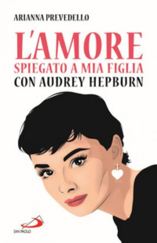 Educare con Audrey Hepburn