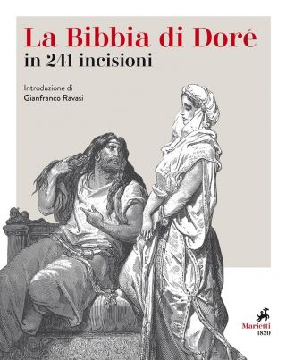 La Bibbia di Doré in 241 incisioni