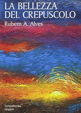 copertina del libro La bellezza del crepuscolo