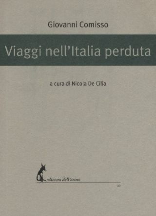 copertina Viaggio nell'Italia perduta