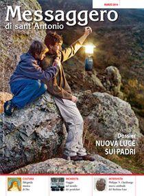 Messaggero di Sant'Antonio #220