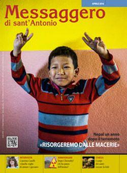 Messaggero di sant'Antonio #4