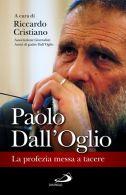 copertina Paolo Dall'Oglio