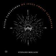 Bollani, cd Jesu Christ