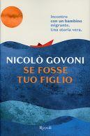 Nicolò Govoni. Se fosse tuo figlio