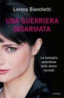 copertina libro Una guerriera disarmata